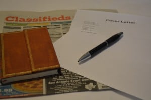The old school approach to resume writing and job search doesn't work.