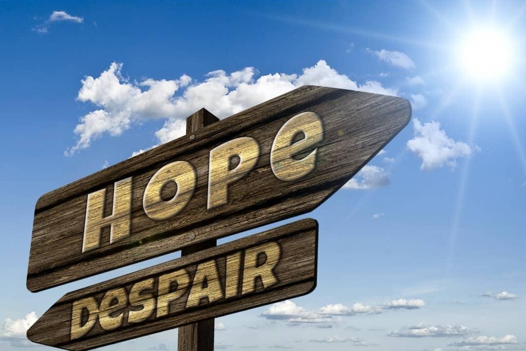 HopeDespair